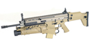 FN SCAR LT Deluxe Version