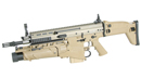 FN SCAR Heavy Deluxe Version - Tan